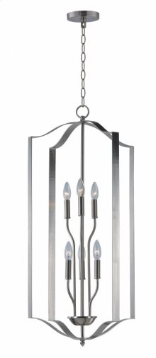 Provident 6-Light Chandelier