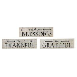 """""""Blessings"""