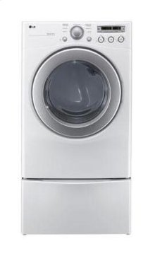 7.1 cu. ft. Extra Large Capacity Dryer with Sensor Dry (Electric)