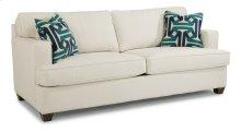 Pierce Fabric Two-Cushion Sofa
