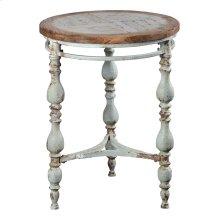 Steele Side Table