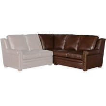 Bradington Young Reece RAF Corner Return Sofa 8-Way Tie 202-94
