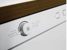 Family size vented dryer Line Series Classic