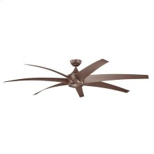 """Lehr Climates 80"""" Collection 80 Inch Lehr Fan CMO"""