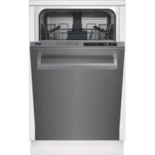 18 Slim, Top Control Dishwasher