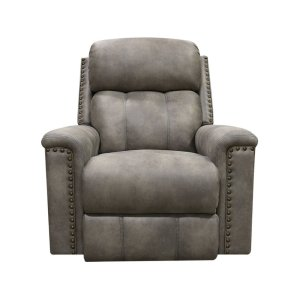England Furniture1C70N EZ1C00 Swivel Glider Recliner with Nails