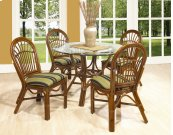 Amarillo Round Dining Table