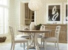 Moderne Muse Side Chair Product Image