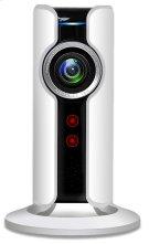 180 Wireless 720p Fish-eye Ip Camera - Baby Monitor Product Image