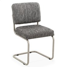 Breuer Side Chair (stainless steel)