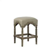 Castle Counter Stool