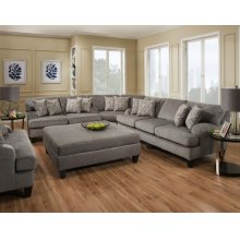 3900-03S Sofa