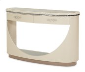 Overture Console Table Cristal