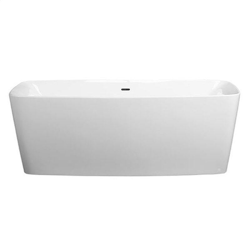 soaking square best of ideas collection tub