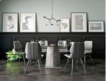 Shard/Vaux 7pc Dining Set
