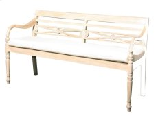 Kitty Hawk Bench Product Image