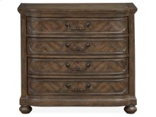 Drawer Bachelor Chest