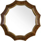 Archivist Accent Mirror Product Image