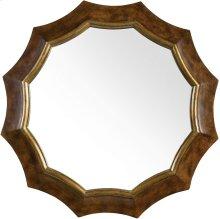 Archivist Accent Mirror
