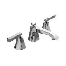 Finezza DUE Widespread Lavatory Faucet