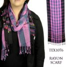 Rayon Scarf Product Image