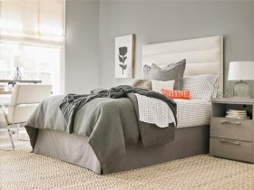 Upholstered Headboard (Twin)