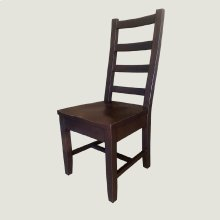 New Ladderback Side Chair