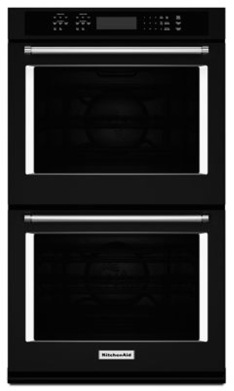 Bob wallace appliance huntsville alabama - Additional 30 Double Wall Oven With Even Heat True Convection Black