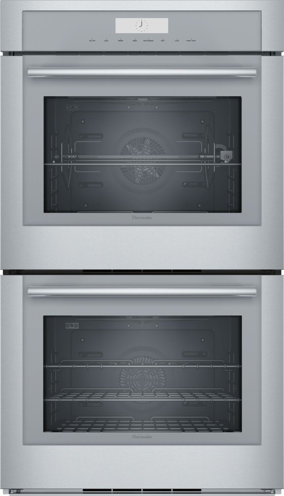 Med302ws Thermador 30 Inch Masterpiece 174 Double Wall Oven