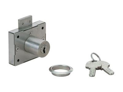 Stainless Steel Cabinet Lock