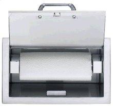 Outdoor Paper Towel Dispenser (L16TWL-1)