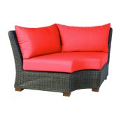 Maddalena Sectional Curved Corner