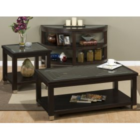 Warren Demilune Sofa Table
