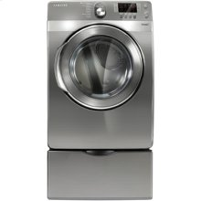 7.4 cu. ft. Steam Electric Dryer (This is a Stock Photo, actual unit (s) appearance may contain cosmetic blemishes.  Please call store if you would like actual pictures).  This unit carries our 6 month warranty, MANUFACTURER WARRANTY and REBATE NOT VALID with this item. ISI 33132