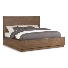 Maximus Queen Bed
