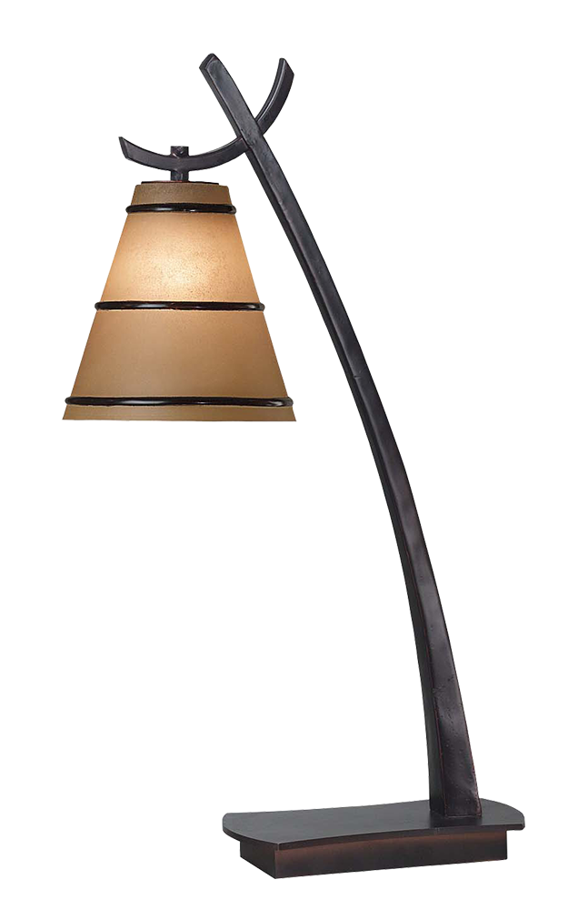 Wright - 1 Light Table Lamp