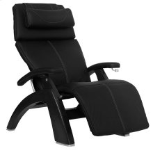 Perfect Chair PC-420 Classic Manual Plus - Black SofHyde - Matte Black