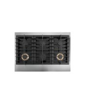 Electrolux ICON(R) 36'' Gas Slide-In Cooktop