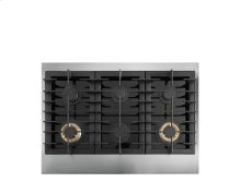 Scratch & Dent Electrolux ICON® 36'' Gas Slide-In Cooktop