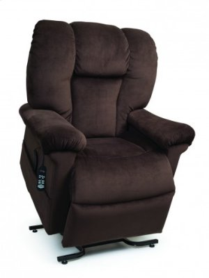 LIFT CHAIR Recliner  UC520-DSM with DELUXE Heat & Massage