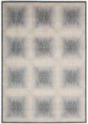 UTOPIA UTP01 SHELL RECTANGLE RUG 5'3'' x 7'5''
