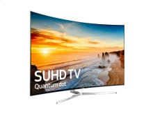 "65"" Class KS9500 Curved 4K SUHD Smart TV"