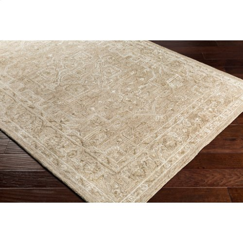 Shelby SBY-1005 7' x 9'