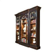 Berkshire Bookcase - 10'