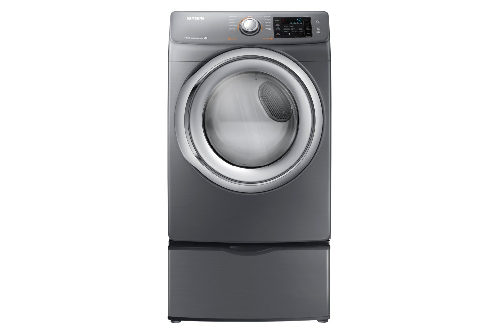 DV42H5200EP Electric Front-Load Dryer, 7.5 cu.ft