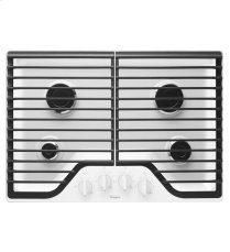 30 Inch Gas Cooktop With Multiple Speedheat(tm) Burners