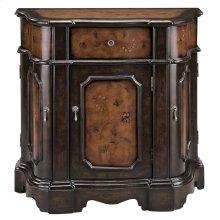 Autumn 3-door 1-drawer Cabinet
