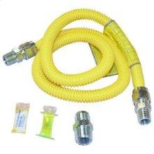 Gas Range Connector Kit