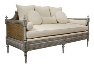 Luxembourg Daybed - 41.5h x 75.75w x 34d