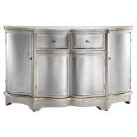 Rosalind 4-door 2-drawer Cabinet Product Image
